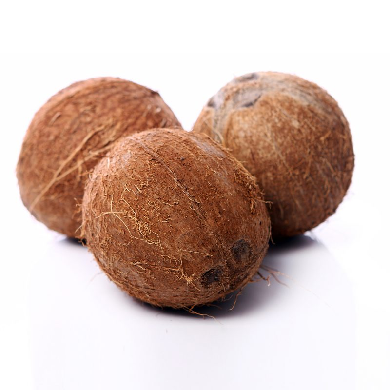 10 amazing coconut products for export
